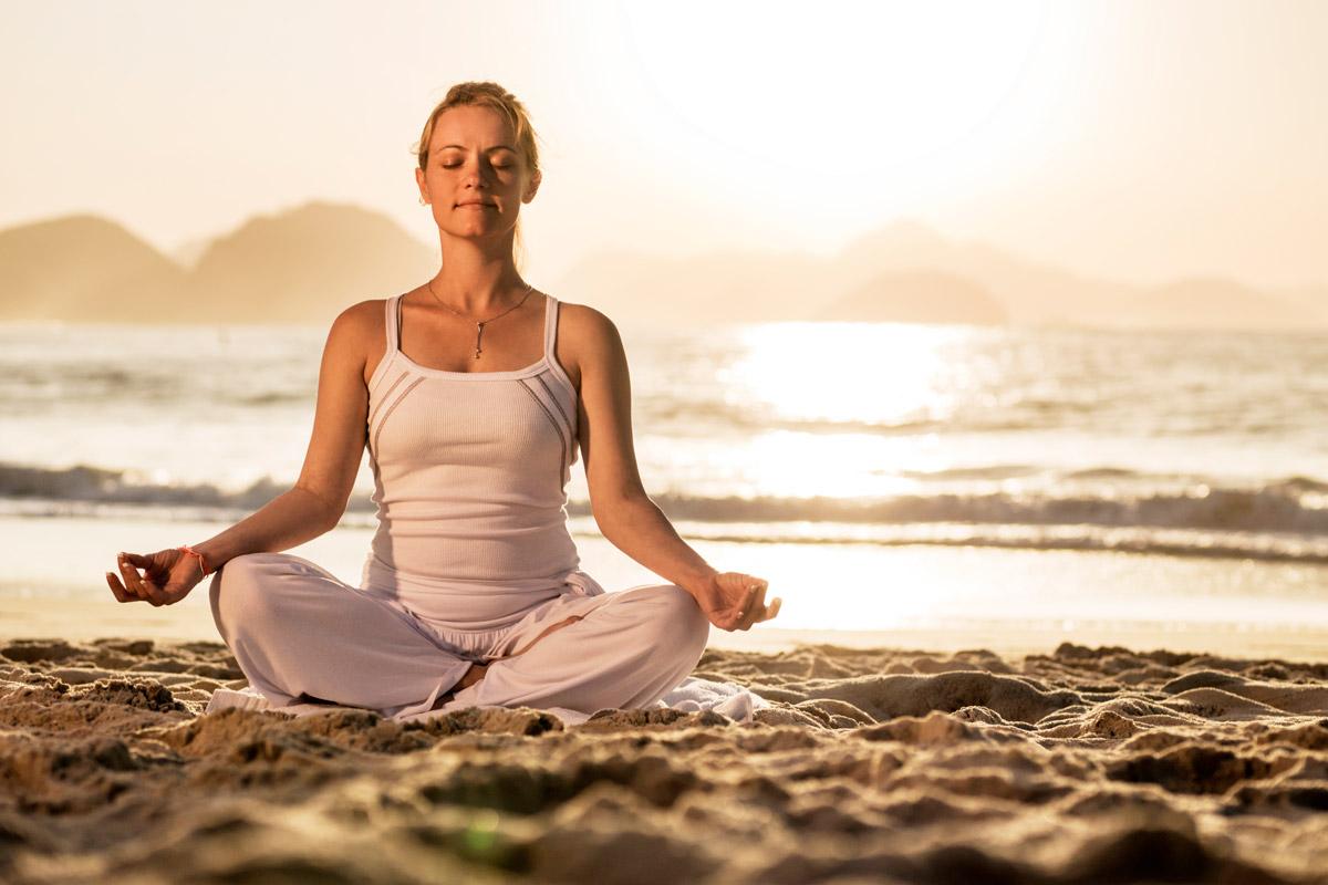 Медитация Онлайн На Похудение. Как похудеть с помощью медитации?