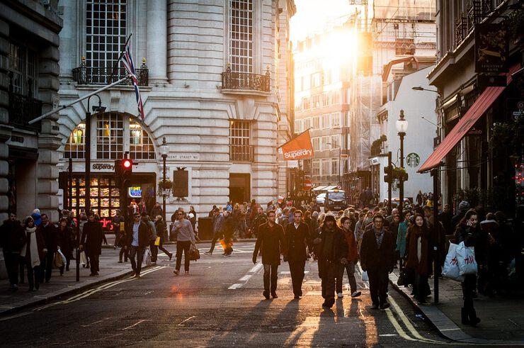 Жизнь в городе, уничтожает организм и сознание человека