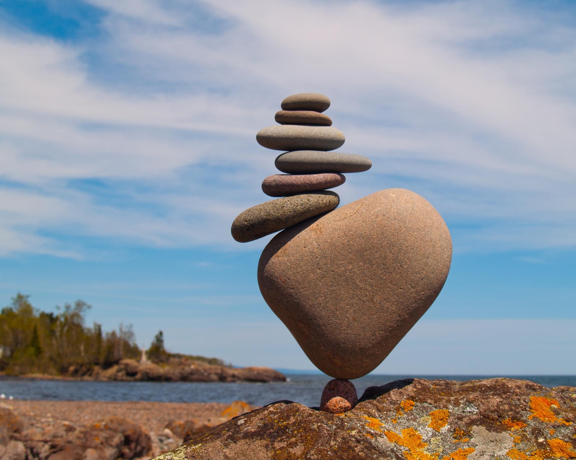 Красивые картинки дисбаланс