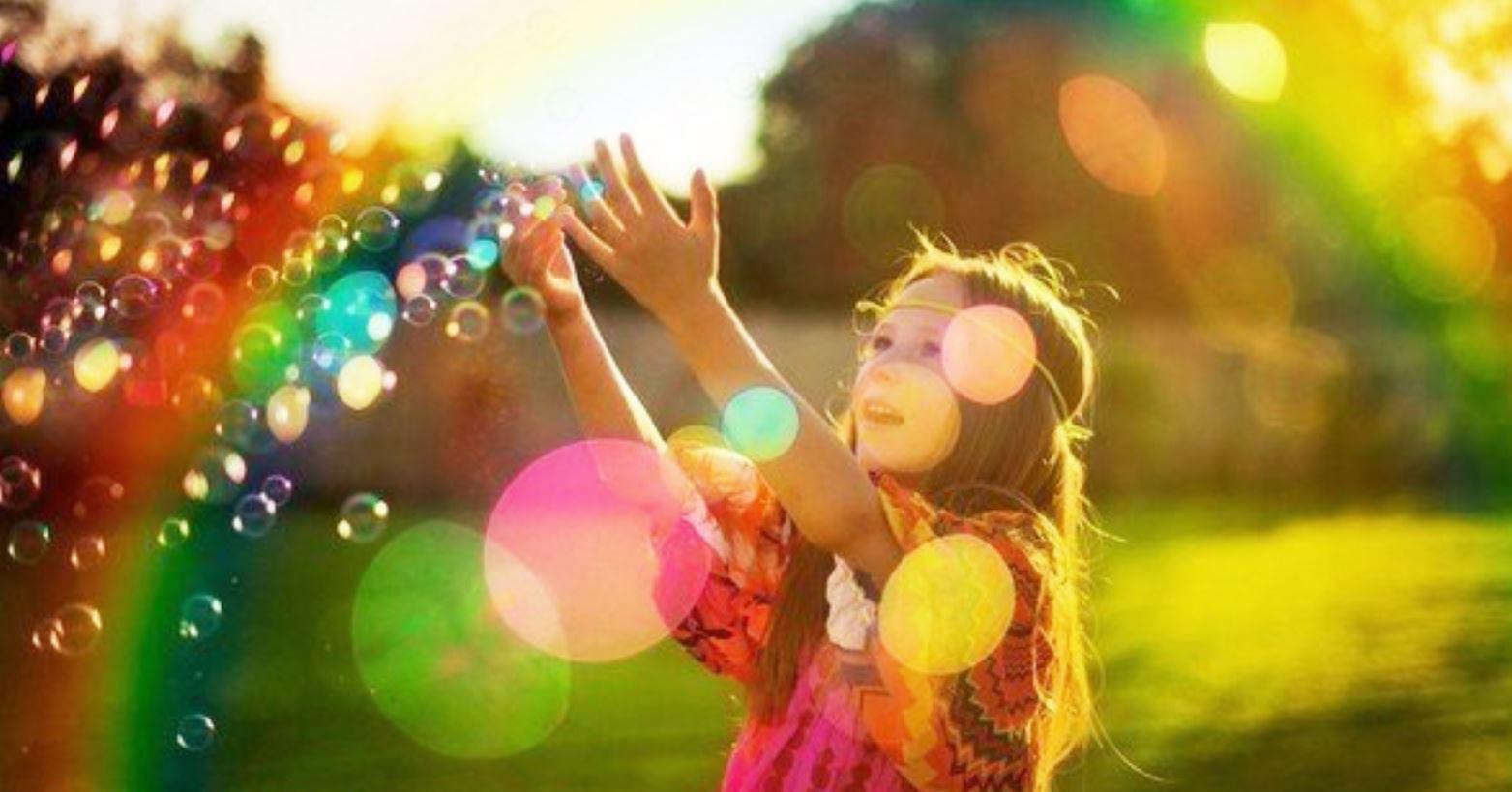 Яркие картинки счастье