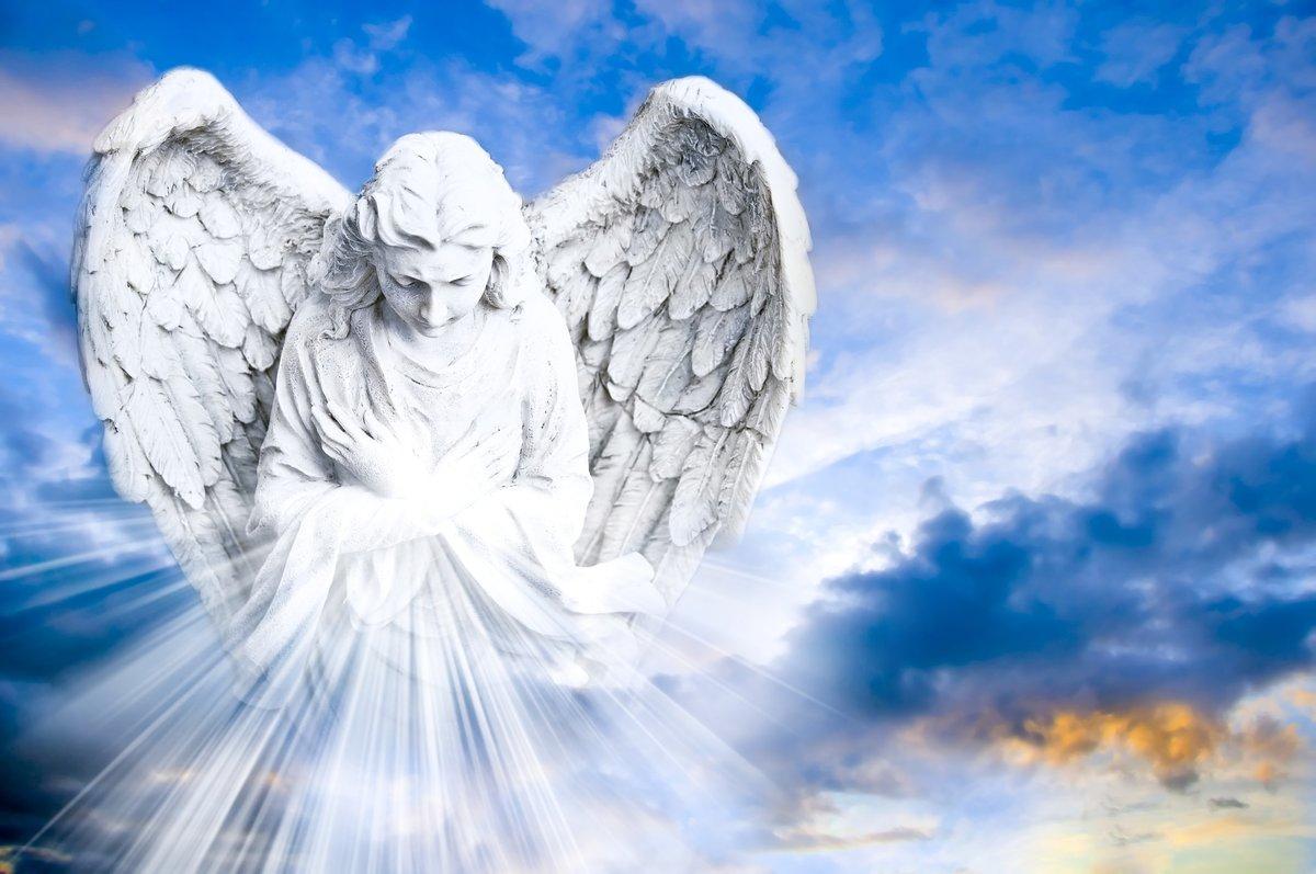 Ангел хранитель картинка фото