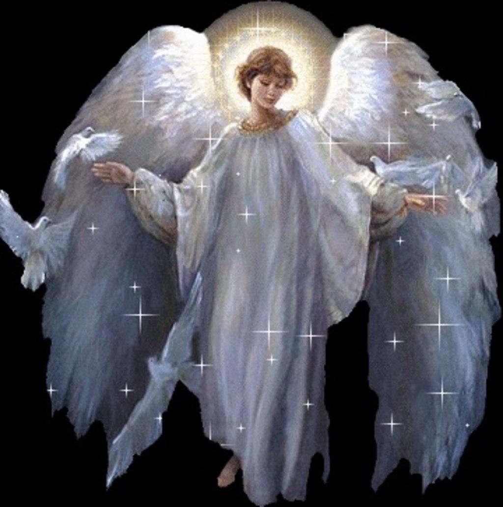 Картинки хранитель ангелов