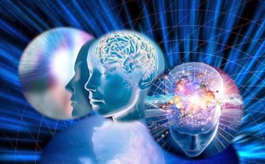 Сознание это картинки