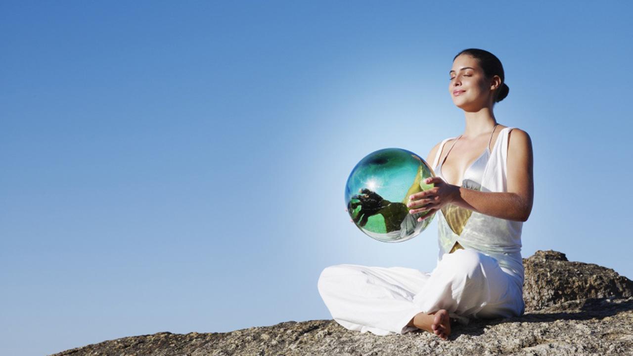 медитация на успех гиф каждый раз судьбе